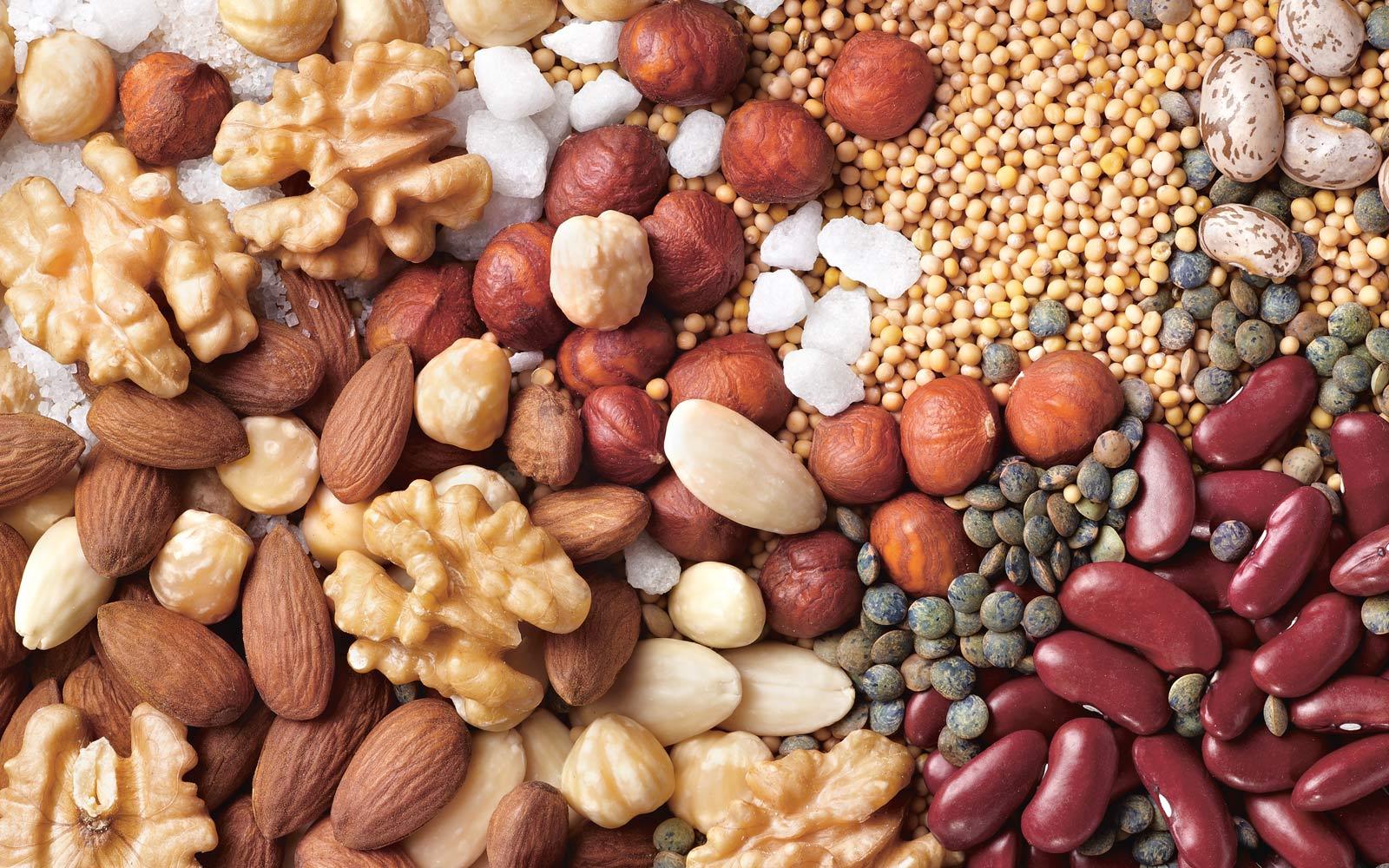 Saatgut Produkte